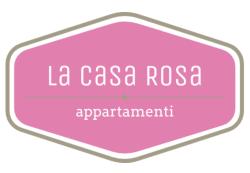 La casa rosa appartamenti